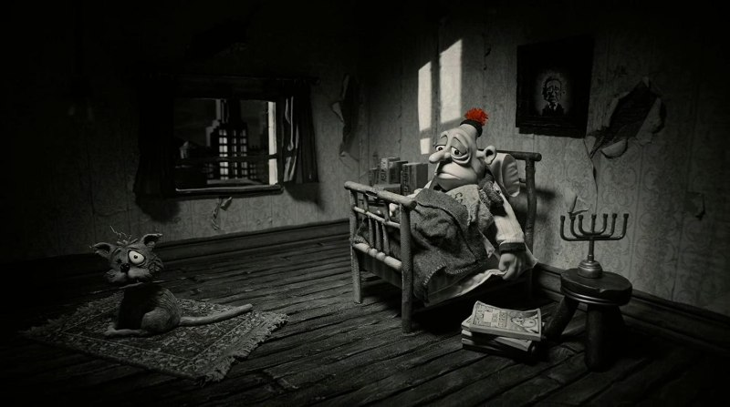 Mary And Max Retrospective Review Corr Blimey